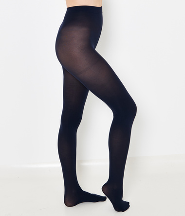 Collants opaques femme