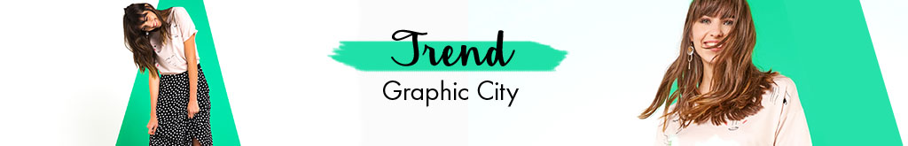 TREND GRAPHIC CITY