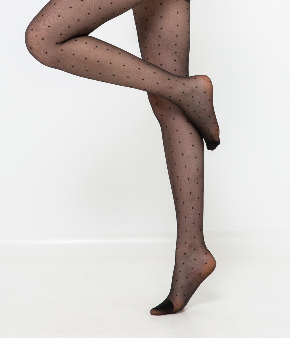 Collants fantaisies femme